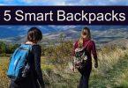 best Smart Backpacks