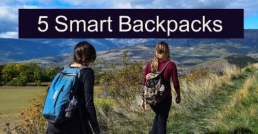 best Smart Backpacks