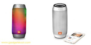 JBL pulse bluetooth speaker | gadget gifts