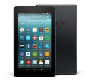 Amazon Kindle fire new
