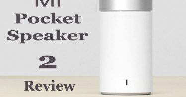 xiaomi mi pocket speaker 2 review