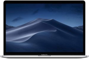 Apple MacBook Pro Laptop 15 inch