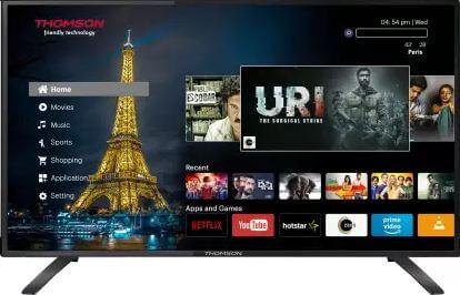 Thomson B9 PRO Smart TV