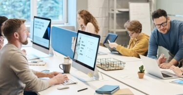 best office hoteling softwares
